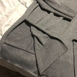 Maison Jules Sweaters - Grey sweater